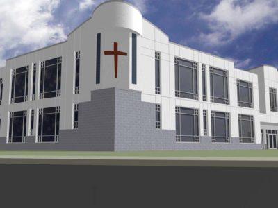 grace fellowship church. church, spiritual, church design, brha, bruce hamilton architects