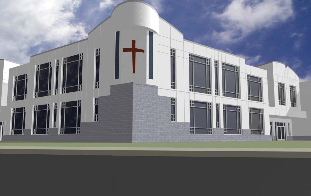 grace fellowship church. church, spiritual, church design, brha, bruce hamilton architects
