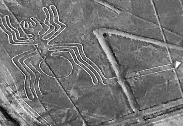 Nazca Lines, Nazca, Lines, Peru, BRHA, Bruce Hamilton Architects, Travel